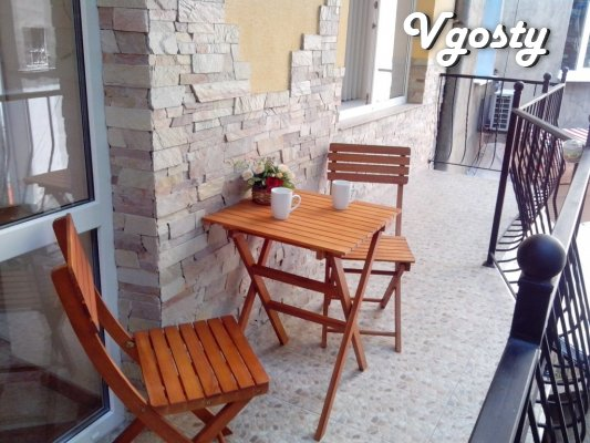Lviv center rent - Apartments for daily rent from owners - Vgosty