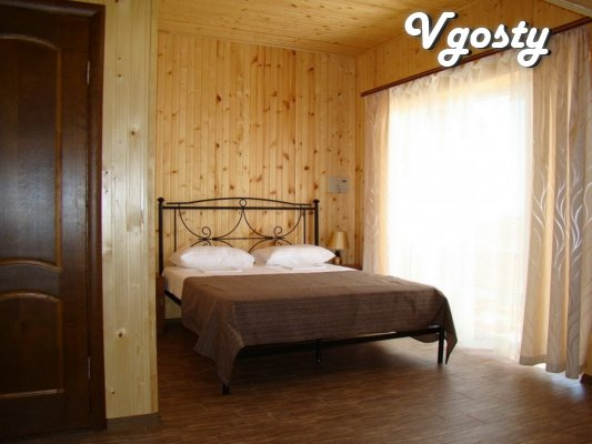 Comfortable rooms with sea view, Berdyansk - Apartments for daily rent from owners - Vgosty