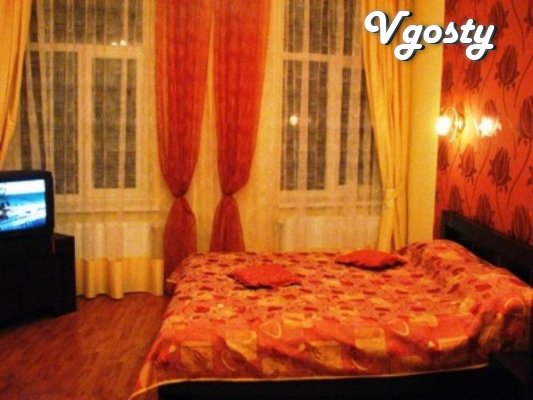 Apartment on rent Uman - Apartments for daily rent from owners - Vgosty