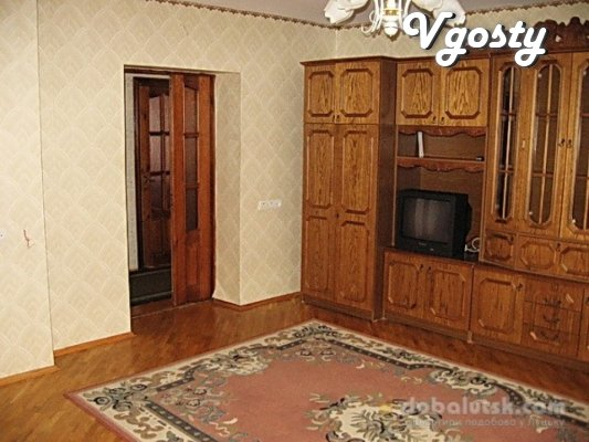"Podobovo on Vul. COUNTRYSIDE 2a bilja restaurant ""Golden Dragon&q - Apartments for daily rent from owners - Vgosty"