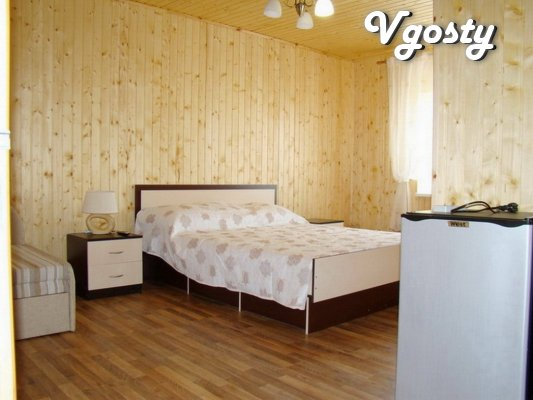 Suite on the shore of the Sea of ​​Azov, Berdyansk - Apartments for daily rent from owners - Vgosty