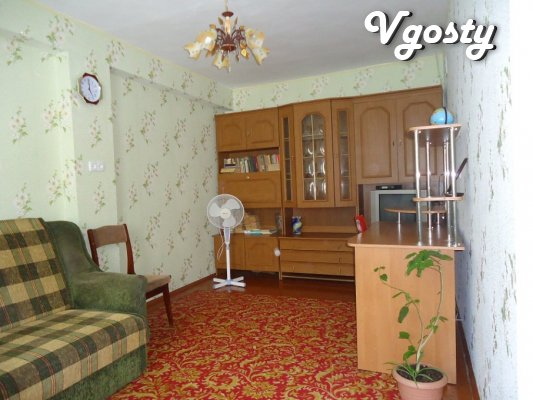 For a small house for rent from July 29 on the side of the Ship - Apartments for daily rent from owners - Vgosty
