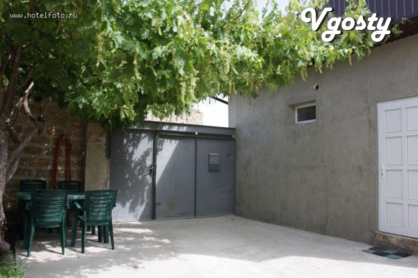 Rent one-room house in Yalta. - Apartments for daily rent from owners - Vgosty