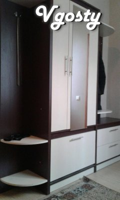 house in the pedestrian zone - Apartments for daily rent from owners - Vgosty