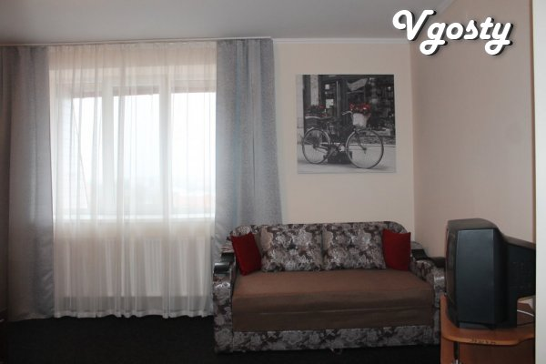 Apartment in a park area - Apartments for daily rent from owners - Vgosty
