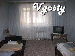 Квартира в спальному районі - Квартири подобово без посередників - Vgosty