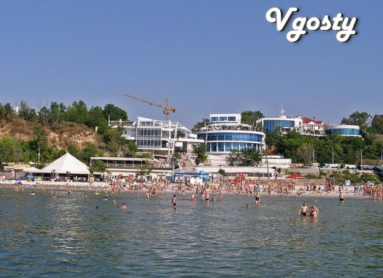 Rent 1 room in Odessa 300 meters from the Sea - Apartments for daily rent from owners - Vgosty