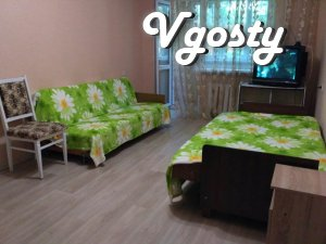Rent 2 room in the Sea in Odessa - Apartments for daily rent from owners - Vgosty