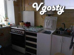 Сдам 2 комнатную квартиру Гагарина проспект / Сегеддская - Appartements à louer par le propriétaire - Vgosty