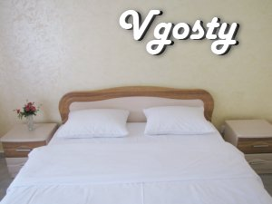 1 bedroom apartment for short term (Alaska) - Apartments for daily rent from owners - Vgosty