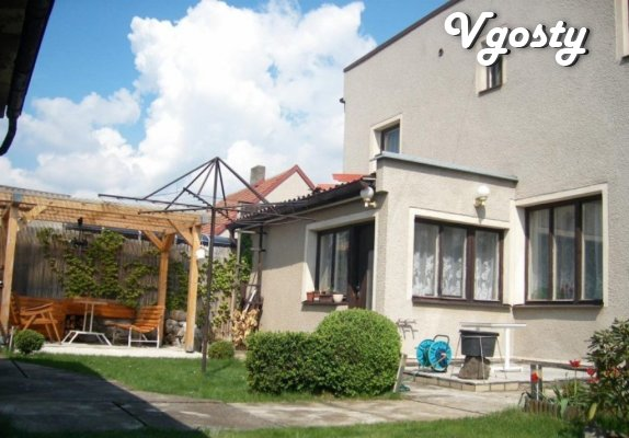 Samыy kyrpychnыy Warm Home in Lviv - Apartments for daily rent from owners - Vgosty