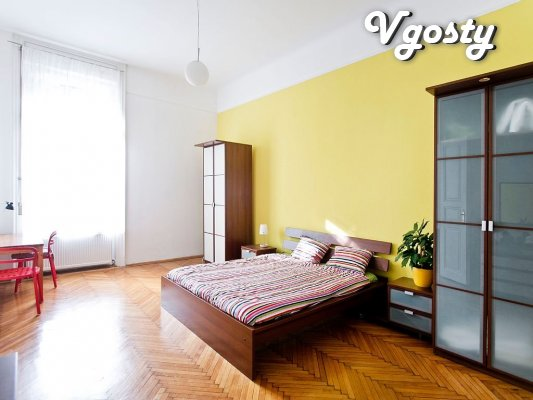 Fresh, As spring - Apartments for daily rent from owners - Vgosty