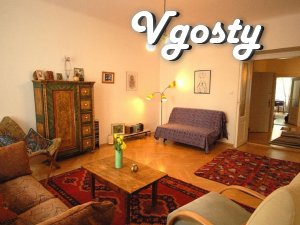 The apartment is a pleasure for a connoisseur - Apartments for daily rent from owners - Vgosty