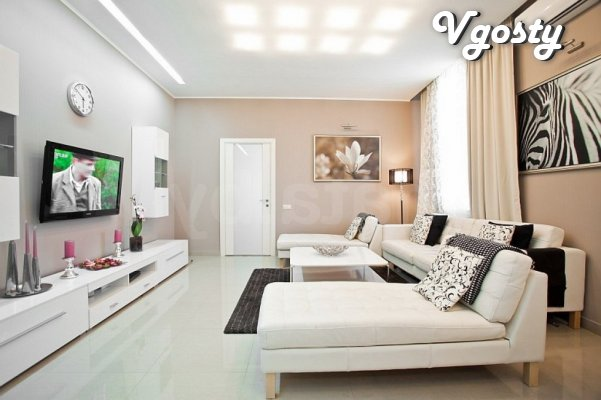 An excellent choice for a family holiday - Apartments for daily rent from owners - Vgosty