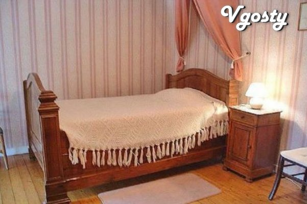 S Location of Apartment advantageous in the center of the city. - Apartments for daily rent from owners - Vgosty