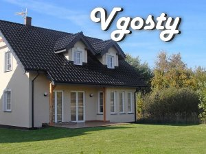 Charm, dignity and character - Apartments for daily rent from owners - Vgosty