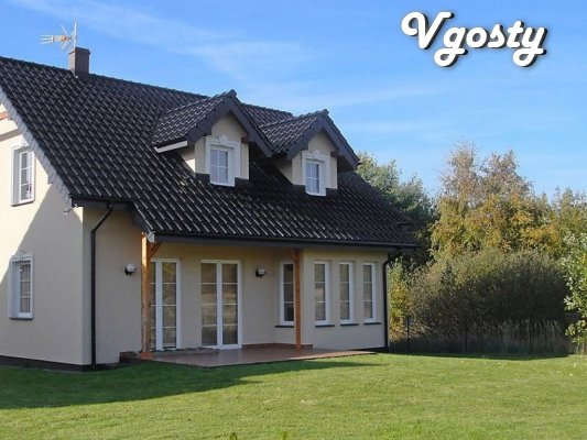 Шарм, достоинство и характер - Apartments for daily rent from owners - Vgosty