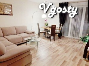 Greatness of comfort - Apartments for daily rent from owners - Vgosty