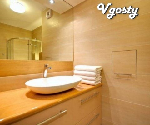 Ideal apartments in the immediate vicinity - Apartments for daily rent from owners - Vgosty