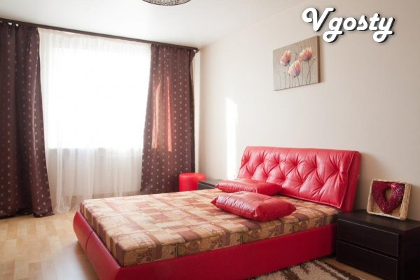 Spacious and comfortable two bedroom apartment - Apartments for daily rent from owners - Vgosty