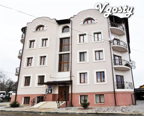 I rent a studio (studio apartment) in a new building. - Apartments for daily rent from owners - Vgosty