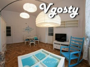 A piece of fabulous country - Apartments for daily rent from owners - Vgosty