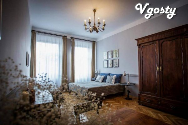 Prices zavydovaly To you? - Apartments for daily rent from owners - Vgosty