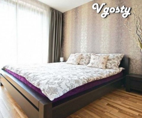 Option for 4 guests - Apartments for daily rent from owners - Vgosty