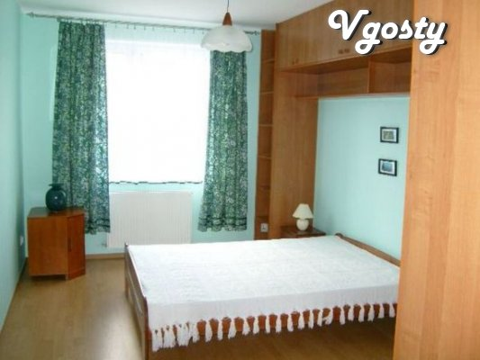 Wonderful one bedroom apartment - Apartments for daily rent from owners - Vgosty