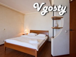 Velykolepnaya lokatsyya Gilles pozvoljaet naslazhdatsya velykolepnыm v - Apartments for daily rent from owners - Vgosty