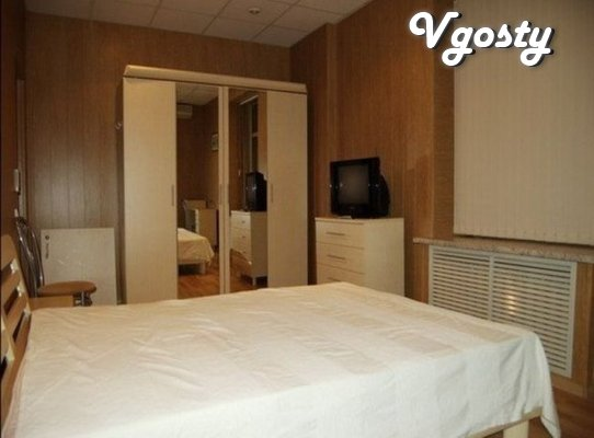 Nice apartment in a prestigious area of the city - Apartments for daily rent from owners - Vgosty
