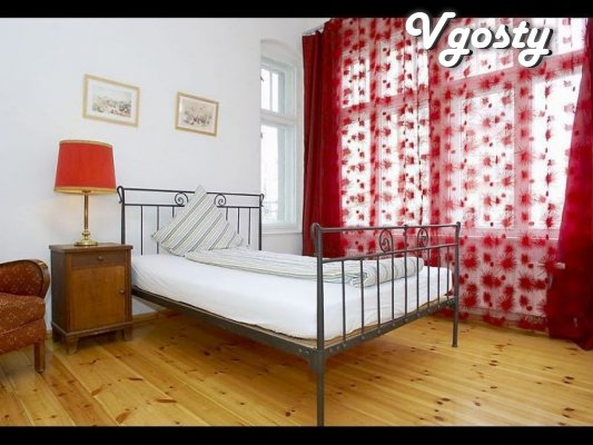 Ретро-квартира с роялем посуточно - Apartments for daily rent from owners - Vgosty