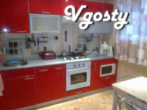 In Sevastopol 1 / k euro sea- Victory Park 7 min.peshkom - Apartments for daily rent from owners - Vgosty