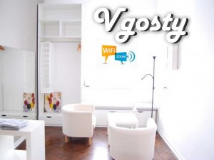 apartment in the minutes from the Opera House - Apartments for daily rent from owners - Vgosty