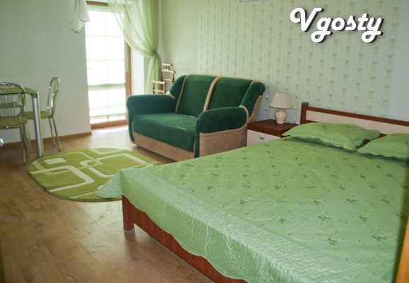 Old city! New apartments! - Apartments for daily rent from owners - Vgosty