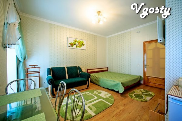 Apartments near Town Hall - Apartments for daily rent from owners - Vgosty