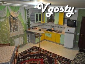 2-кім квартира в парковій зоні - Квартири подобово без посередників - Vgosty