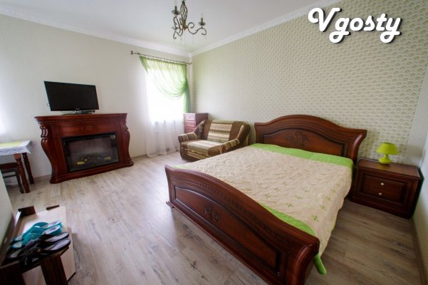 Apartment near the Town Hall - Apartments for daily rent from owners - Vgosty