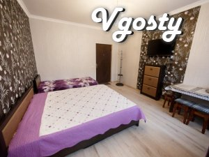 Old Town Apartments - Apartments for daily rent from owners - Vgosty