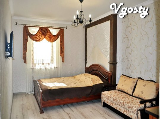 Rent an apartment near the Town Hall - Apartments for daily rent from owners - Vgosty