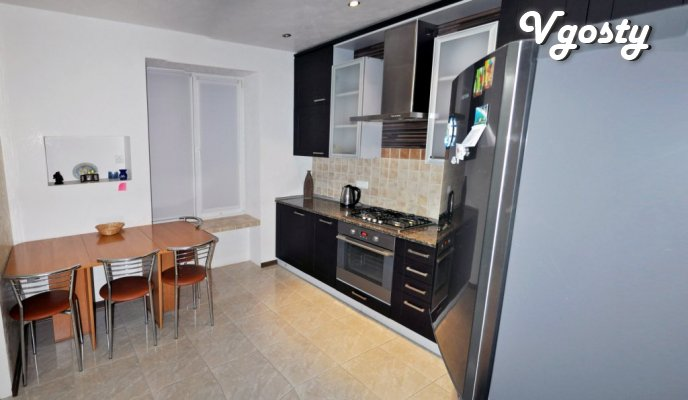 New studio in the city center by the day - Apartments for daily rent from owners - Vgosty