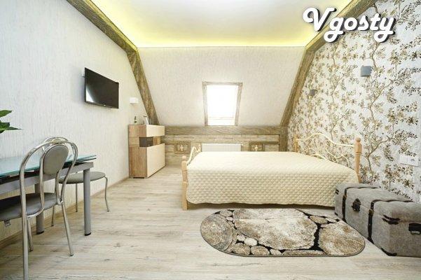 Посуточно новая 2-ком.квартира Старый город - Apartments for daily rent from owners - Vgosty