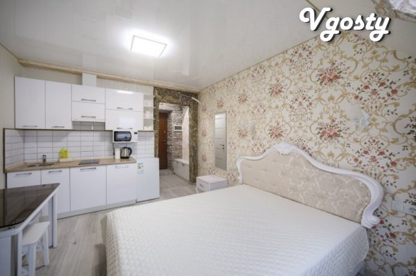 Studio in the Old Town Daily - Apartments for daily rent from owners - Vgosty