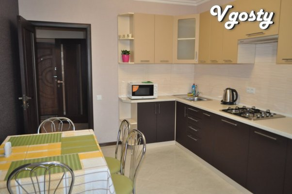 New Studio Podobovo - Apartments for daily rent from owners - Vgosty