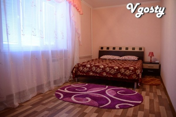 Excellent 2 kom.kvartira. City center - Apartments for daily rent from owners - Vgosty