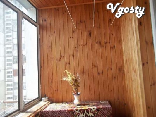 I rent an apartment, not expensive - Apartments for daily rent from owners - Vgosty