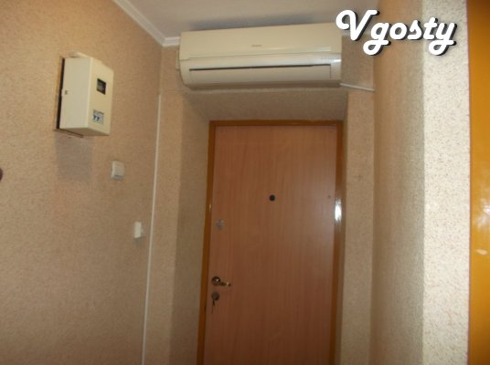 Flat for rent 2 bedroom apartment in the center of the Ivano-Frankivsk - Apartments for daily rent from owners - Vgosty