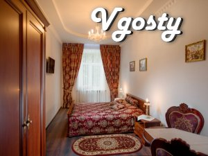 Comfortable 1-room apartment vozle the church svyatыh Olga and Elyzave - Apartments for daily rent from owners - Vgosty