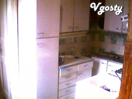 2kim.kvartyra downtown - Apartments for daily rent from owners - Vgosty