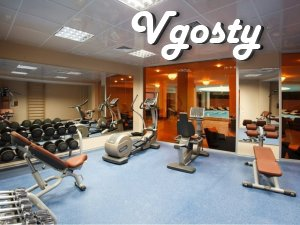 Rented rooms at the family-run hotel. Excellent for families with chil - Apartments for daily rent from owners - Vgosty